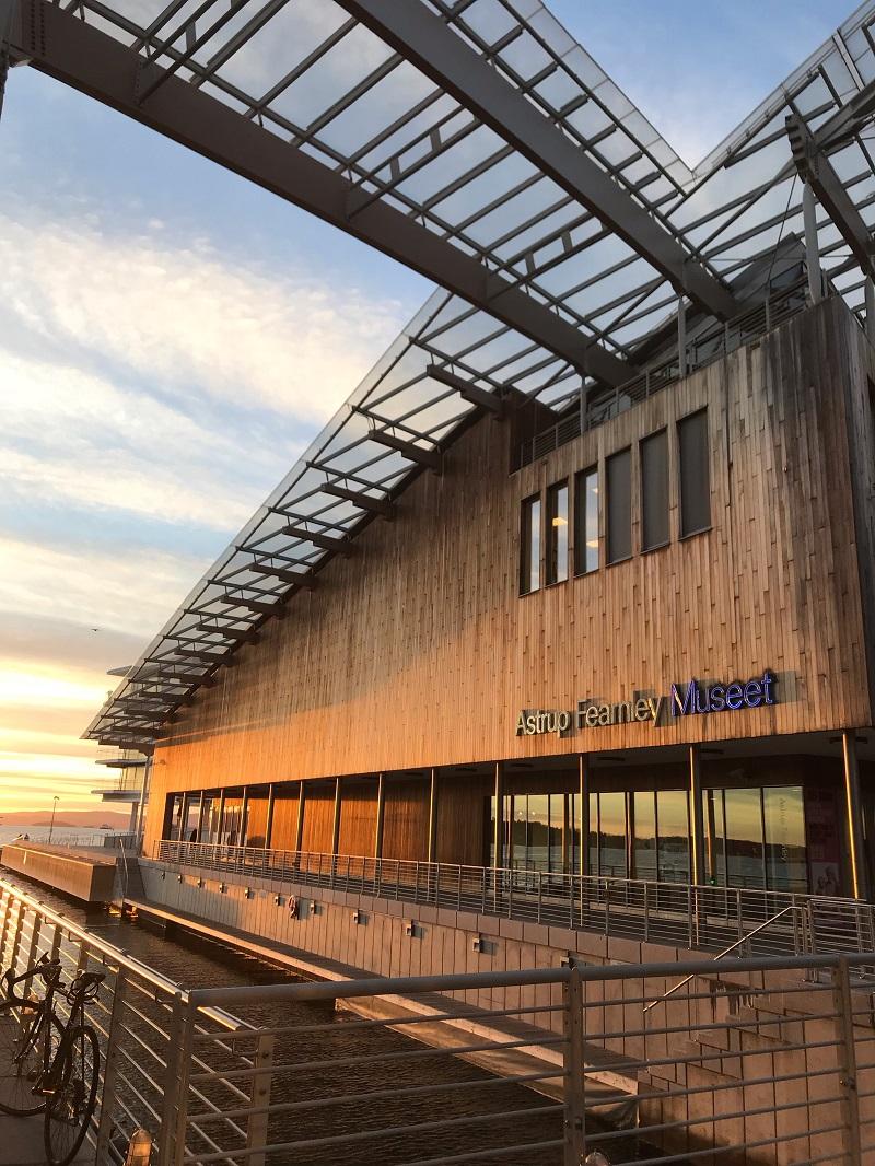 Nordisk studentresa till Oslo